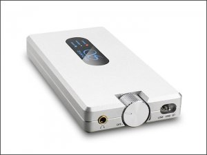 Shanling H3: a surprising portable USB OTG DAC with