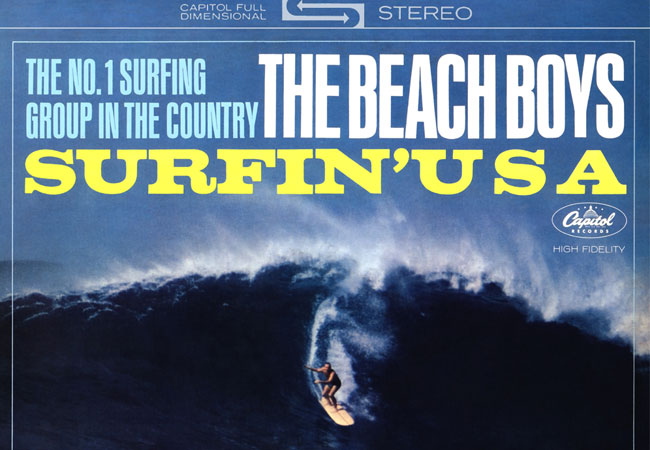 surfin usa