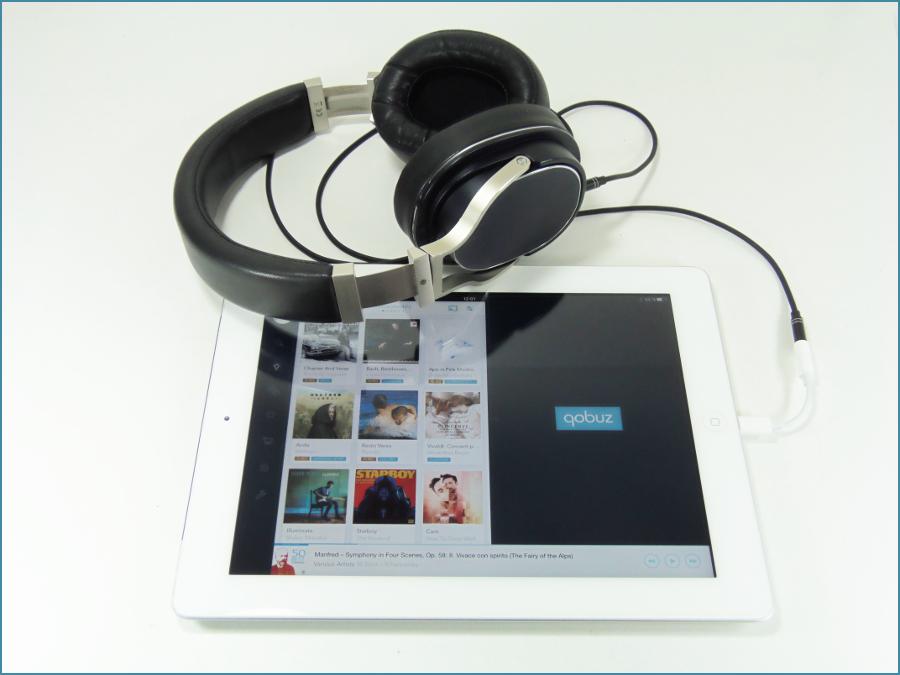 nous avons essay l 39 adaptateur lightning to headphone jack d 39 apple. Black Bedroom Furniture Sets. Home Design Ideas