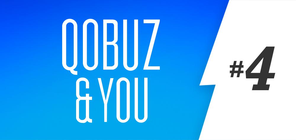 Qobuz integration in Roon? - Qobuz - Roon Labs Community