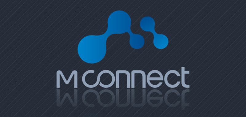 The mconnect control HD application with Qobuz in Hi-Res