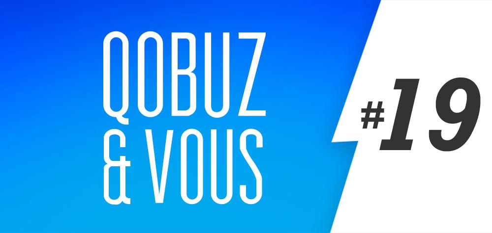 Intégration Qobuz, compatibilité Qobuz... y voir plus clair.<br>Mise à jour au 21 février 2019.