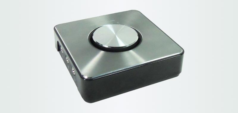 AIM Ultimate USB Audio 2 0 : un petit DAC stéréo et