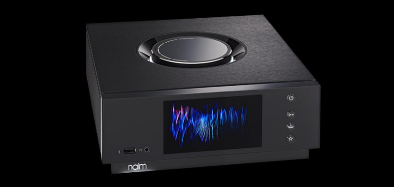 Naim Uniti Atom: Qobuzissime for this all-in-one system