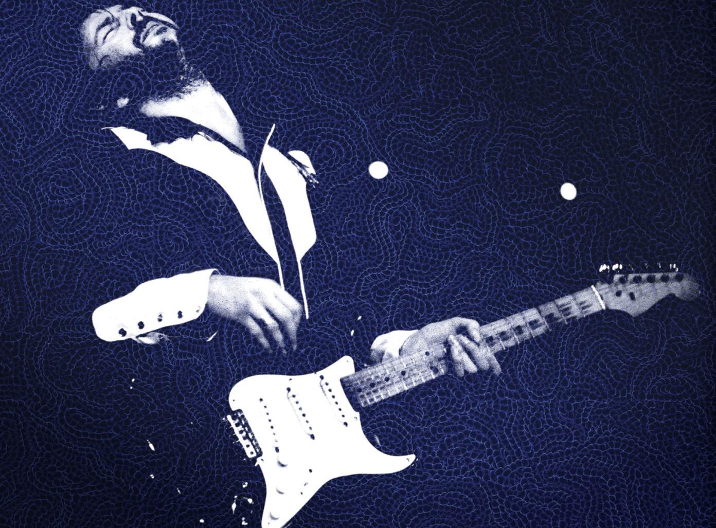 Il était une fois Clapton...