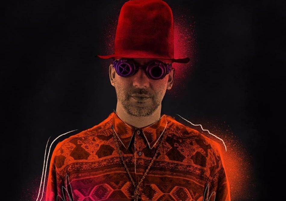 DJ Khalab : Beatmaker italien afro-cosmique !