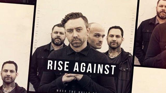 Nouveau visage pour Rise Against