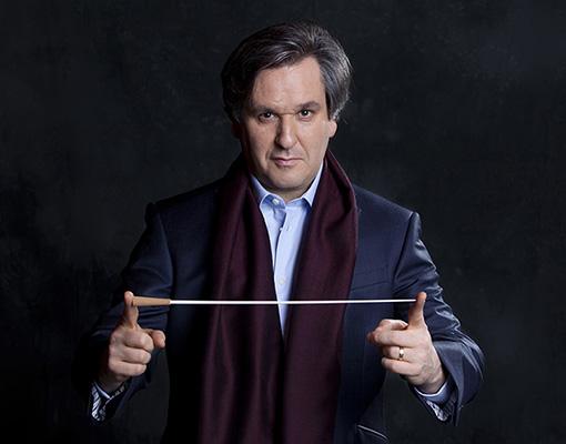 Antonio Pappano souligne les contrastes de Bernstein
