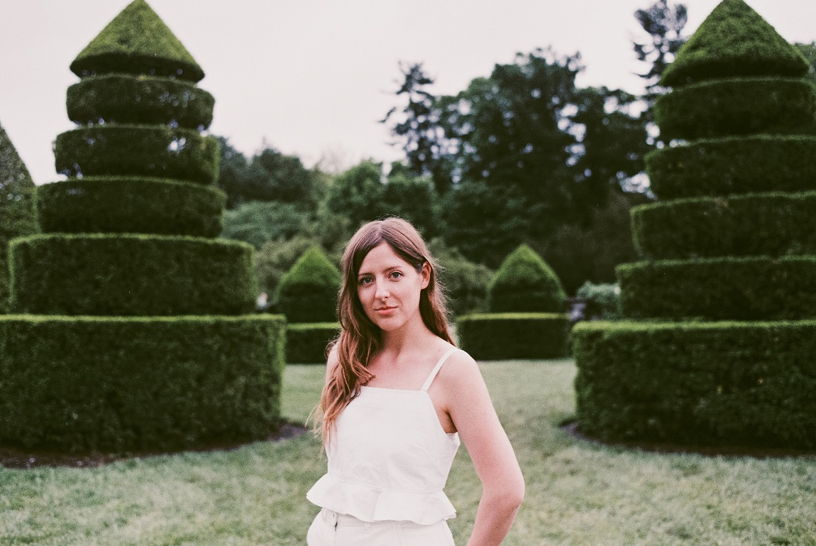 Molly Burch, l'amour toujours