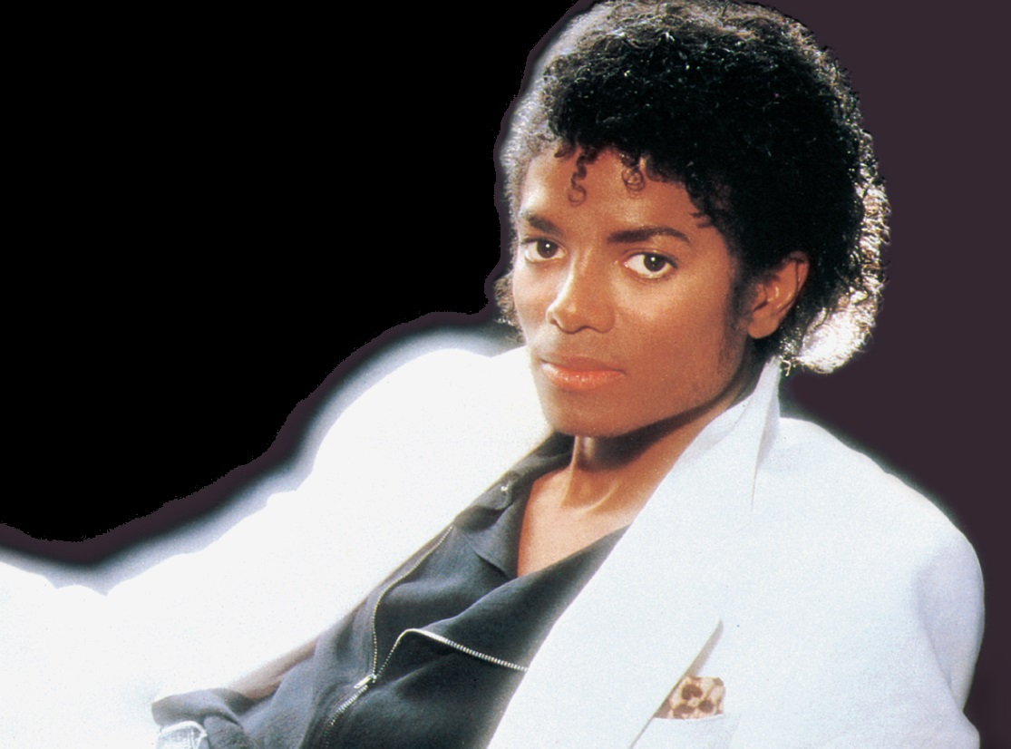 Thriller a 36 ans !