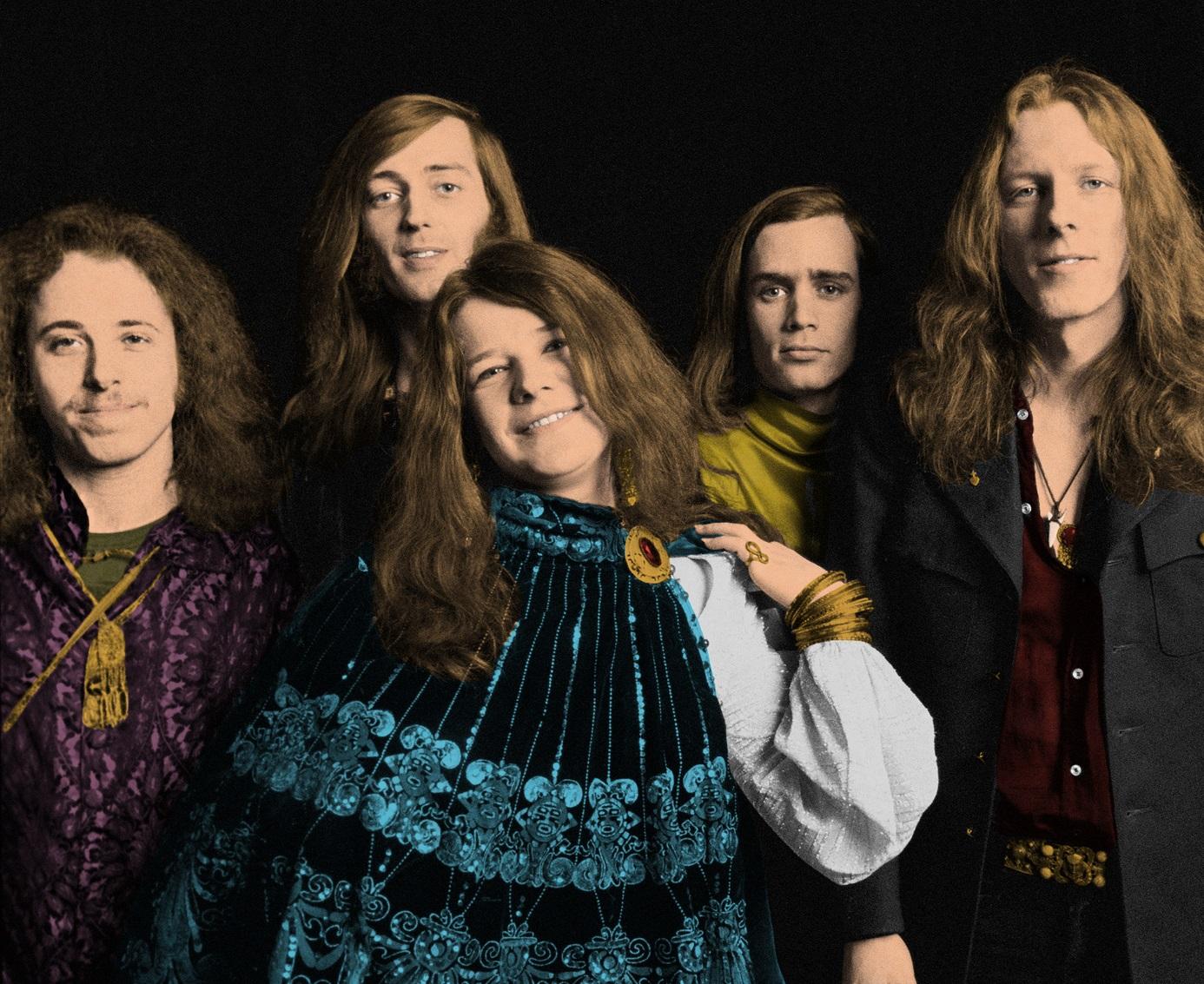 Janis Joplin sans filtre