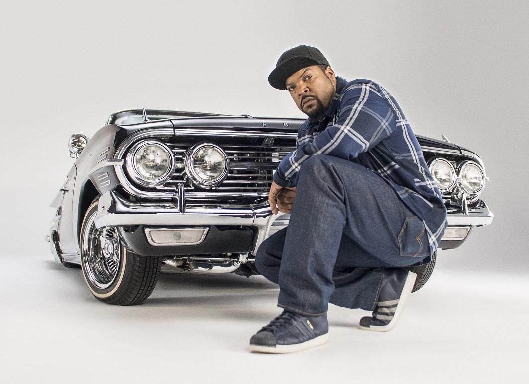Ice Cube souffle le chaud