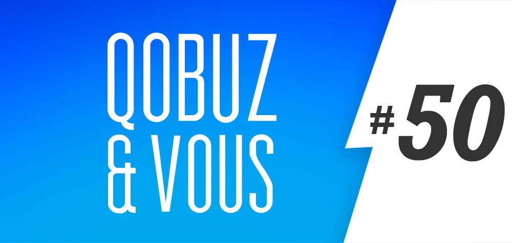 Qobuz & Vous #50 : tutoriel application Cabasse avec Qobuz en Hi-Res.