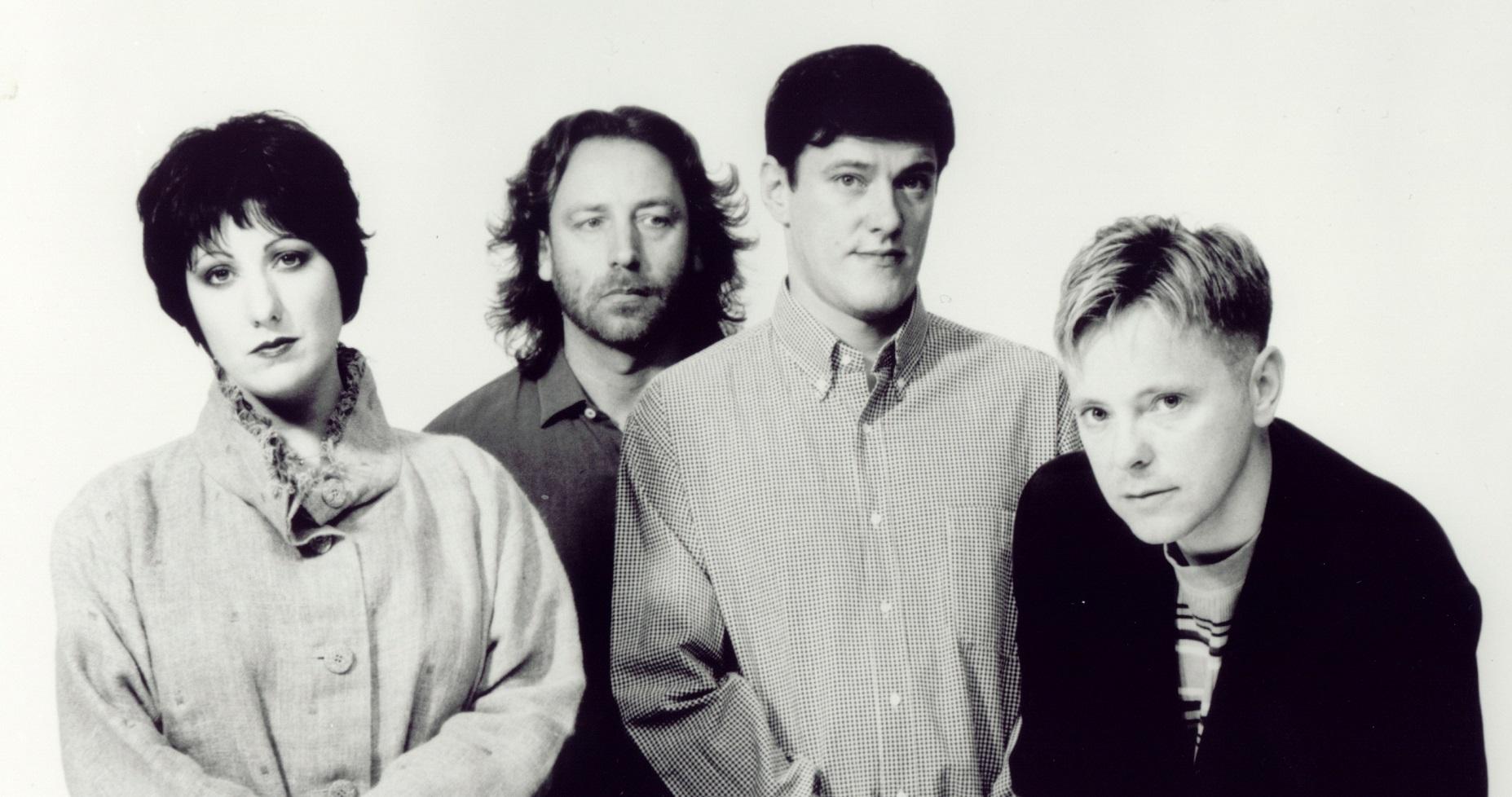New Order, l'après Joy Division