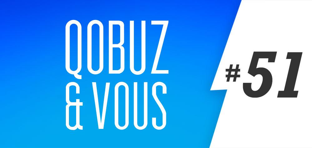 Qobuz & Vous #51 : tutoriel Qobuz en Hi-Res intégré dans Volumio