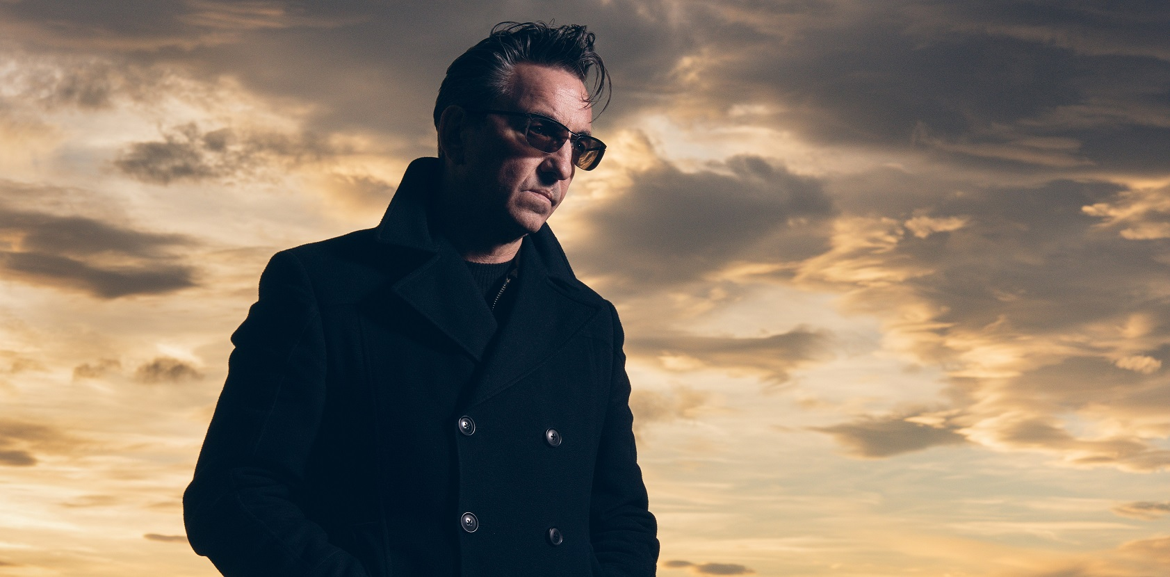 Richard Hawley, forever crooner