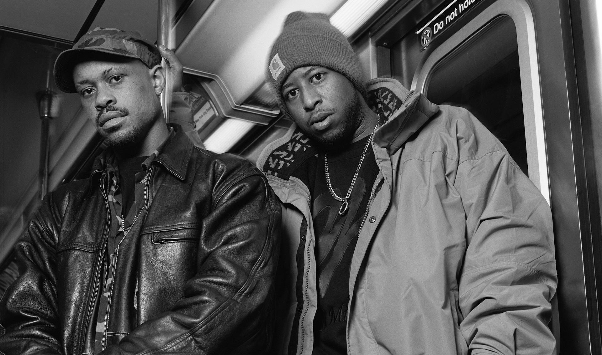 Gang Starr, la résurrection