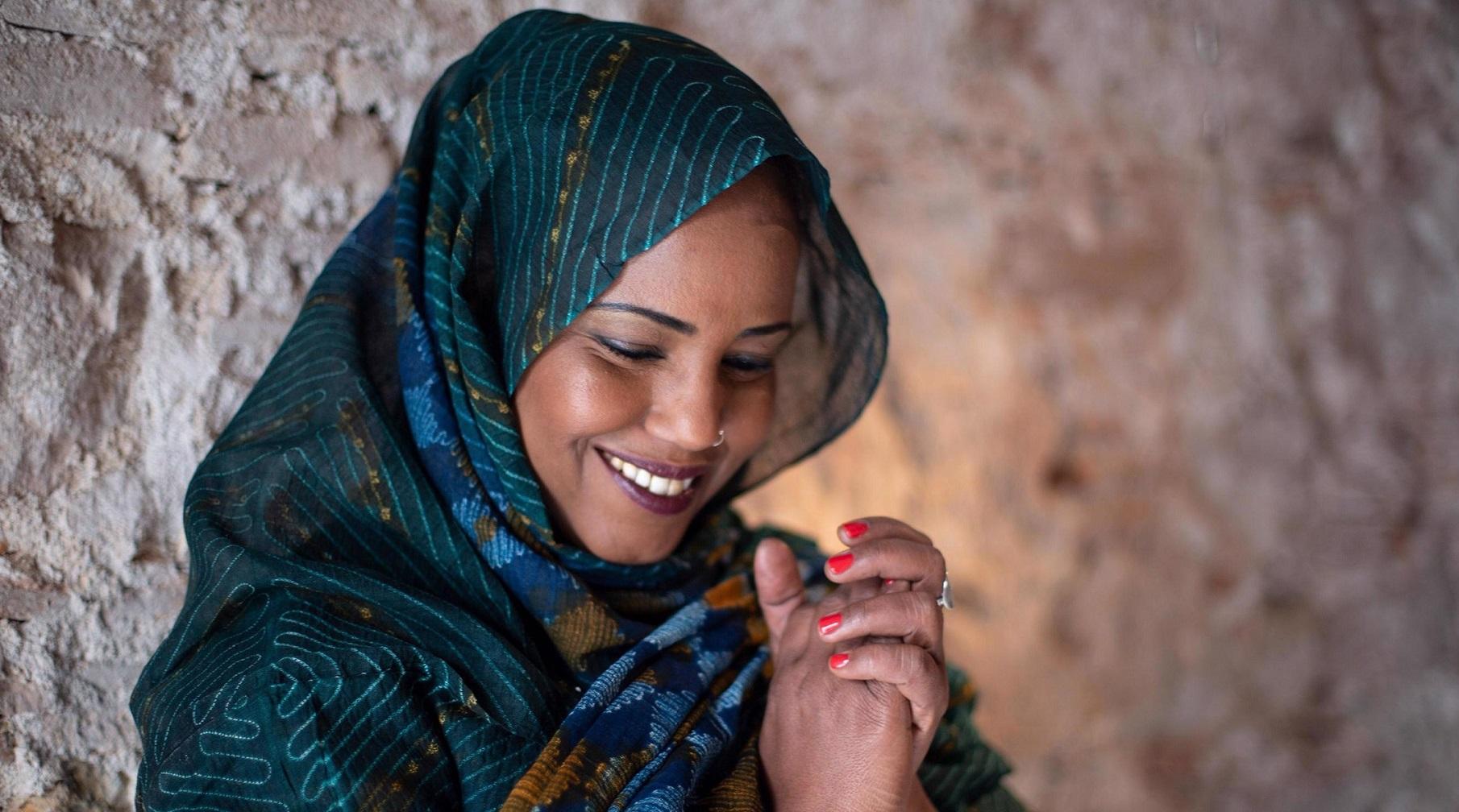 Aziza Brahim, la lutte continue