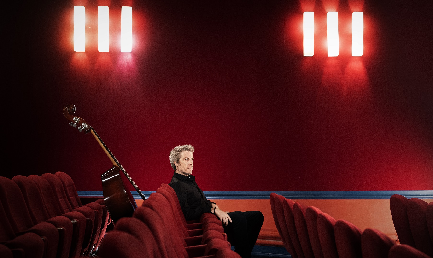 Kyle Eastwood: like father, like son?