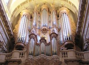 bach-orgue
