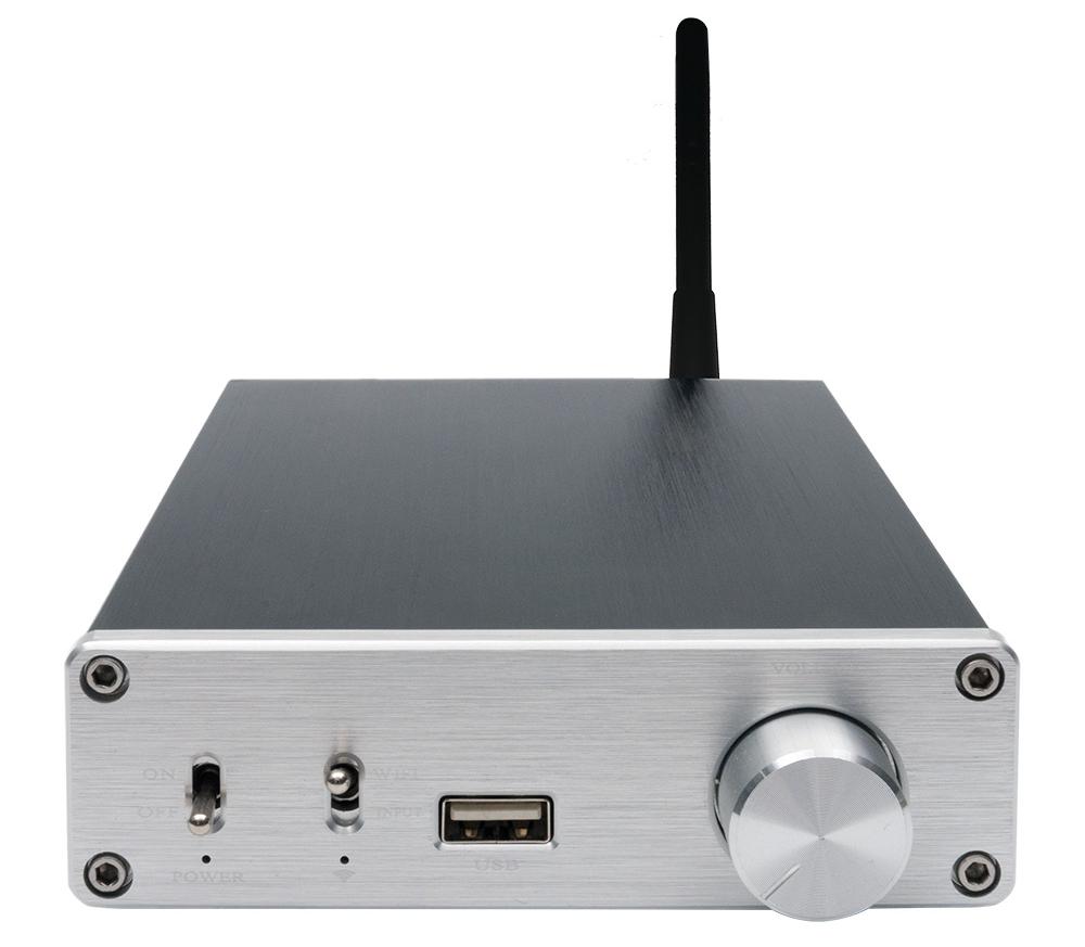 iEAST AM160: Hören Sie Qobuz in Hi-Res mit diesem digitalen ...