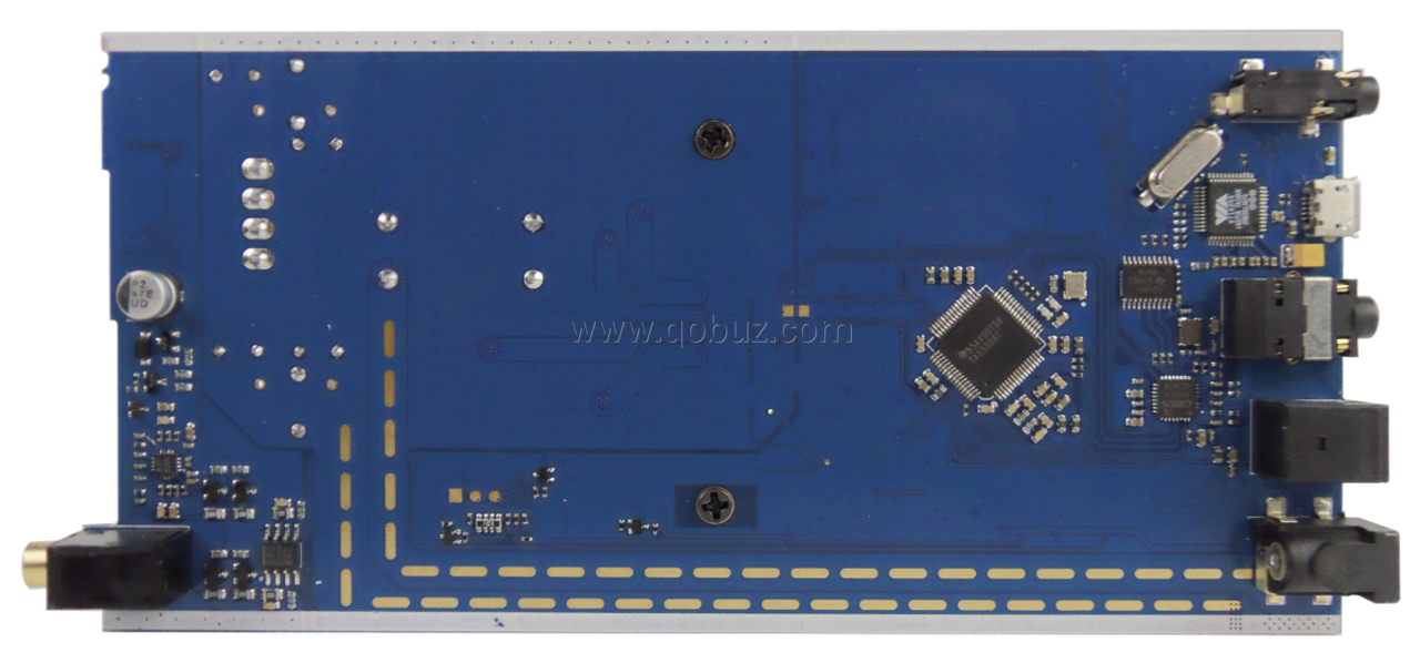 S M S L Ad18 Qobuzism For This Digital Amplifier With Dac