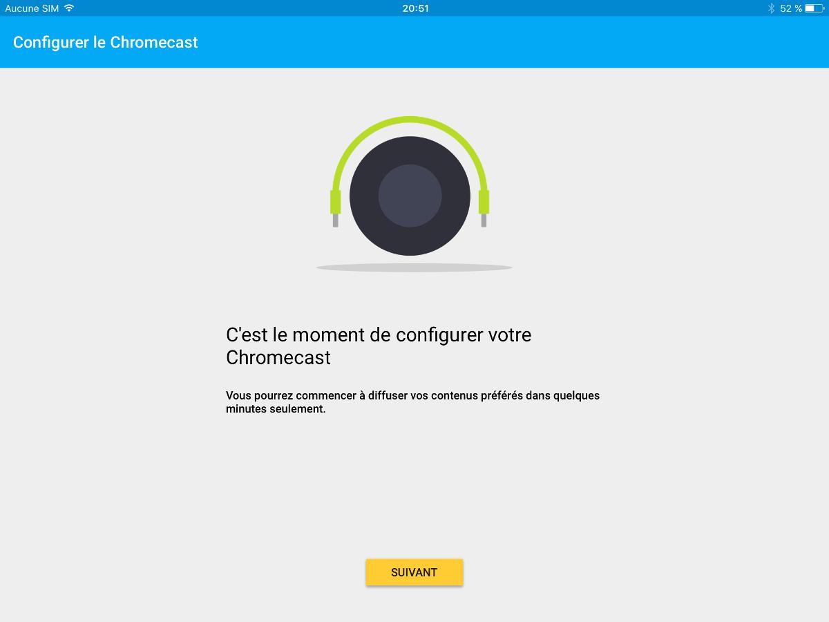 Qobuz Chromecast For Dummies