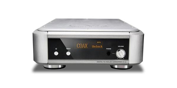 Choisissez votre DAC ou votre amplificateur numérique ...