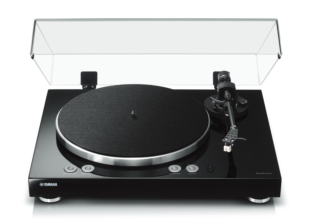 yamaha musiccast vinyl 500 : en exclusivité qobuz et récompense