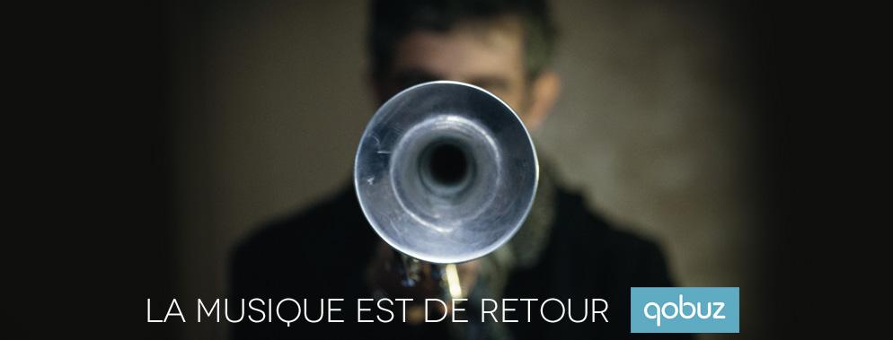 La musique est de retour