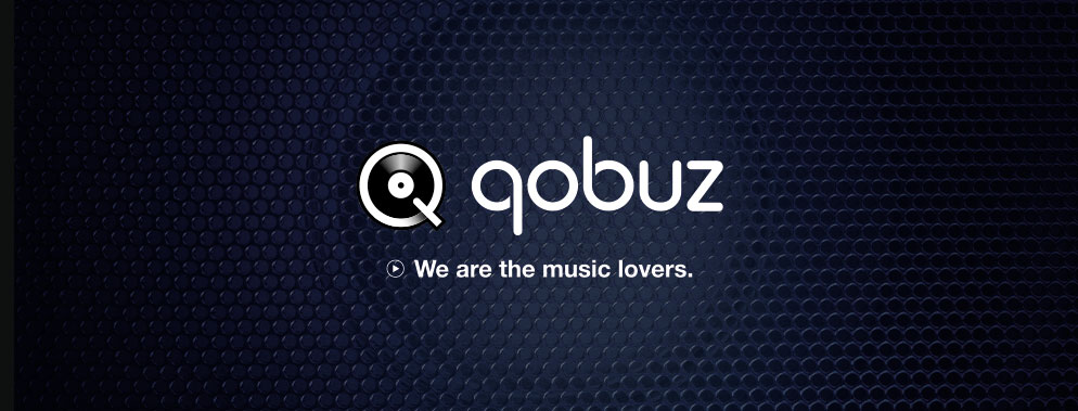 Qobuz - We are the music lovers