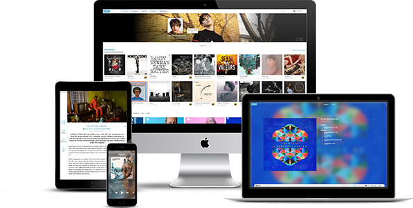 Qobuz - Unlimited music and downloading in 24-Bit Hi-Res
