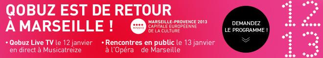 Qobuz à Marseille