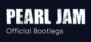 Pearl Jam Official Bootlegs