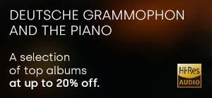 Promotion DGG piano Octobre 2021